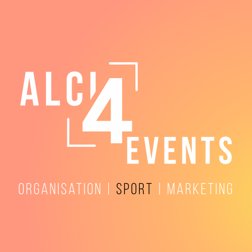 logo alci 4 events agence